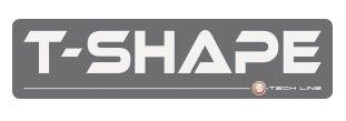 T-Shape logo